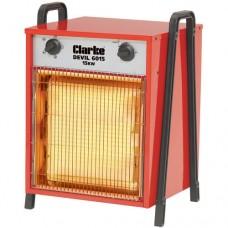 Clarke Fan Heater 6015