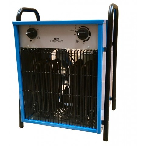 Broughton IFH15 Fan Heater 15kw