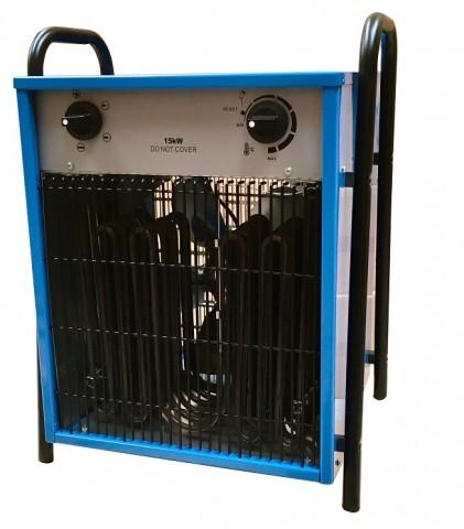 Broughton IFH15 Fan Heater 15kw