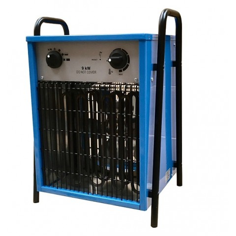 Broughton IFH9 Fan Heater 9kw