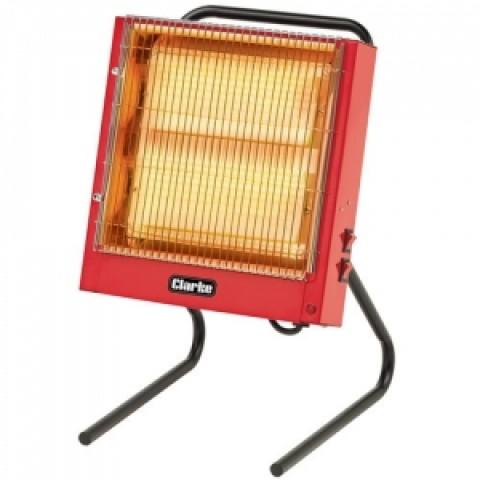 Clarke 350B Ceramic Heater (240v model)