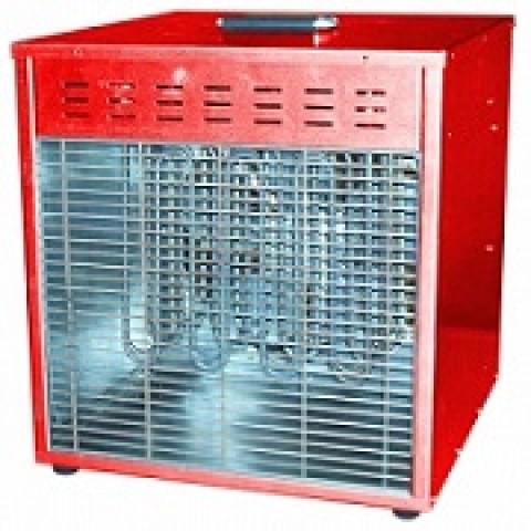 Broughton FF12 Heater