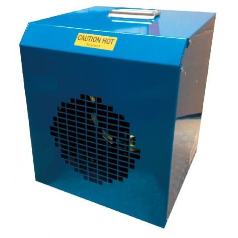 Broughton FF3 Heater