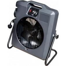 Broughton MB30 Fan