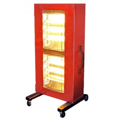 RG308 Halogen Heater