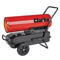 XR110 Diesel Space Heater