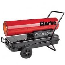 Diesel Heater Clarke XR160