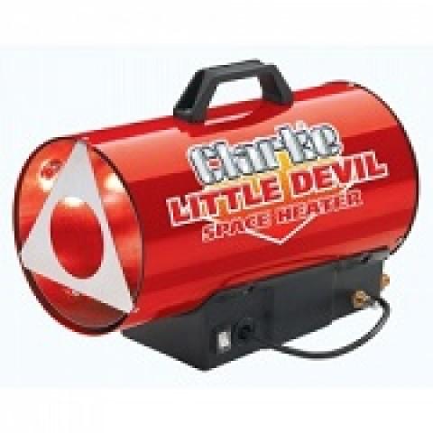 Little Devil II Propane Heater
